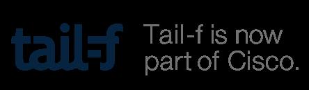 tail-f Logo