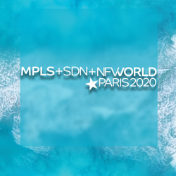 MPLS Show Logo
