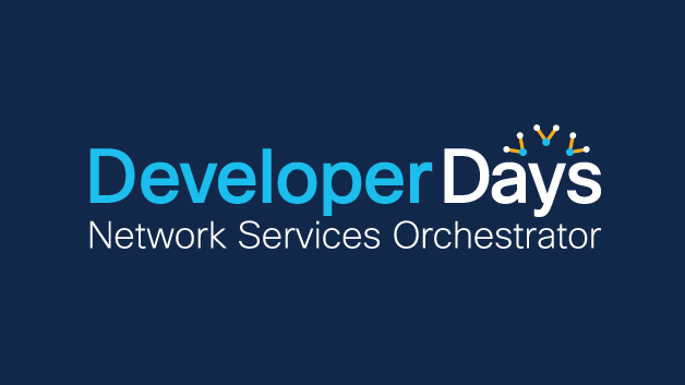 NSO Dev Days Virtual Event Image