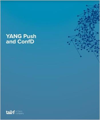 YANG Push and ConfD